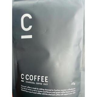 c coffee シーコーヒー ダイエット