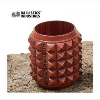 バリスティクス(BALLISTICS)のバリスティクス STADS CUP スタッズカップ ウレタン レア(食器)