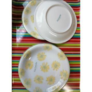 ギラロッシュ ケーキ皿 5枚 コロンとした丸み厚みがあって割れにくい(食器)