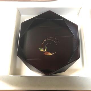 越前塗 ダイヤ鉢 菓子鉢(容器)