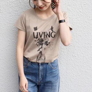 シップスフォーウィメン(SHIPS for women)のships for women 半袖カットソー Tシャツ(Tシャツ(半袖/袖なし))
