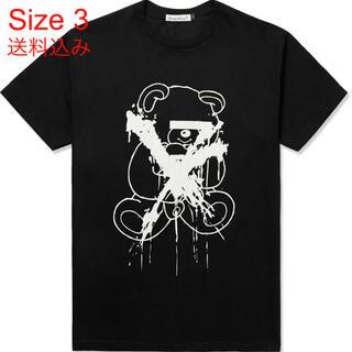 UNDERCOVER - Undercoverism Bear Tee L アンダーカバーイズム Tシャツ