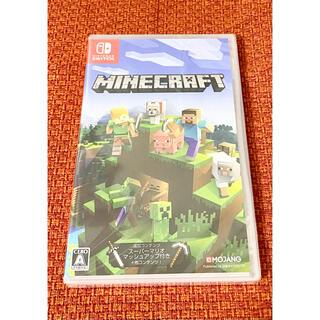 任天堂 - 新品未開封 Minecraft Nintendo Switch版 マインクラフト