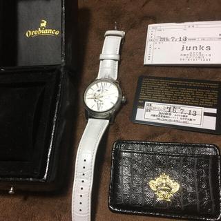 Orobianco - オロビアンコ  時計売り
