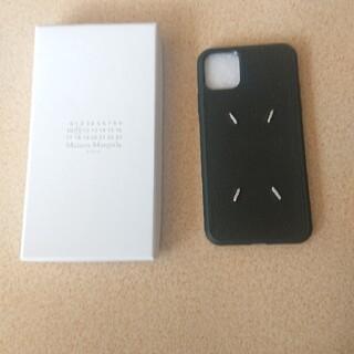 Maison Margiela iphone  11Pro  携帯ケース(iPhoneケース)