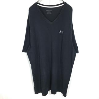 UNDER ARMOUR - 超ビッグサイズ アンダーアーマー 半袖Tシャツ L13