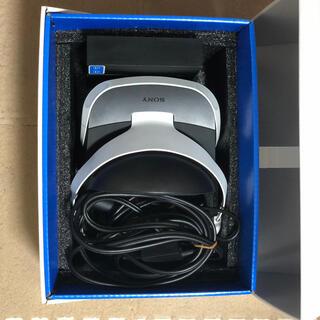 PlayStation VR - プレステVR(値下げ中)