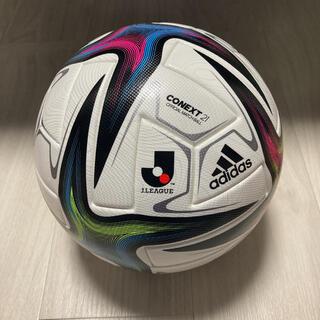 アディダス(adidas)のサッカーボール コネクト21(ボール)