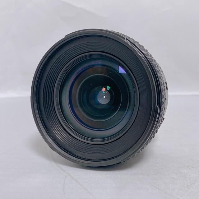 Nikon(ニコン)の【美品】 Nikon AF NIKKOR 20mm f2.8D スマホ/家電/カメラのカメラ(レンズ(単焦点))の商品写真