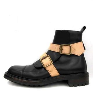 Vivienne Westwood - ヴィヴィアンウエストウッド ジョセフチーニー ブーツ 25.5cm ■ISB81