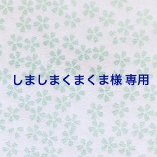 【訳あり】給食セット 給食袋&ランチョンマット フィッシング*ベージュ(外出用品)