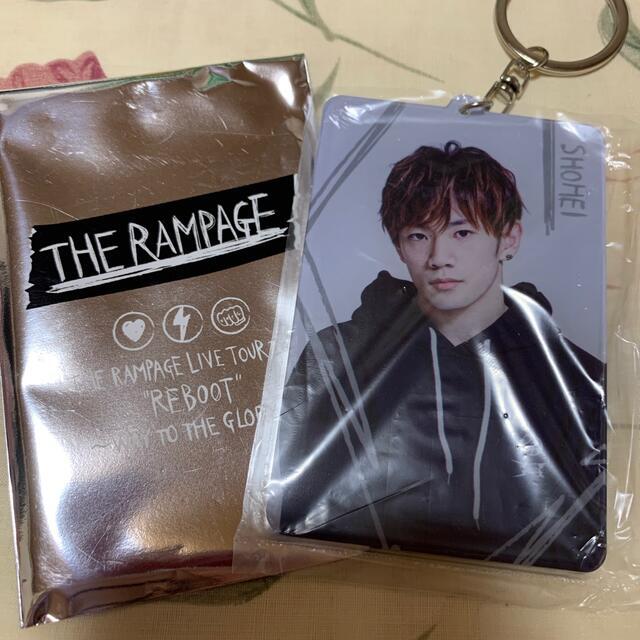 THE RAMPAGE(ザランページ)のTHE RAMPAGE 浦川翔平 エンタメ/ホビーのタレントグッズ(その他)の商品写真