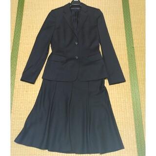 ラルフローレン(Ralph Lauren)のラルフローレン レディーススーツ濃紺 7号(スーツ)