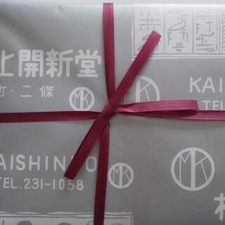 村上開新堂   ロシアケーキ(菓子/デザート)
