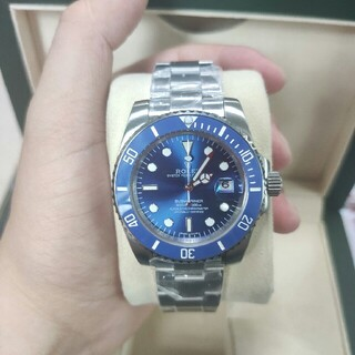 ROLEX - 本日限定!!!SSランク ロレックス メンズ 腕時計 即購入OKです