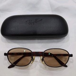 Ray-Ban - Ray-Ban レイバン サングラス メガネ 度入り RB3009 W2960