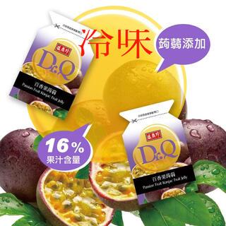 盛香珍フルーツこんなゃくゼリー-台湾大手お菓子メーカー