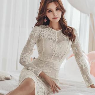 Andy - 韓国ドレス  キャバドレス