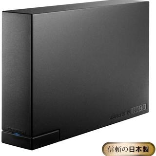 アイオーデータ(IODATA)の中古 テレビ録画可能 外付け HDD  HDC-LA3.0 アイオーデータ(PC周辺機器)