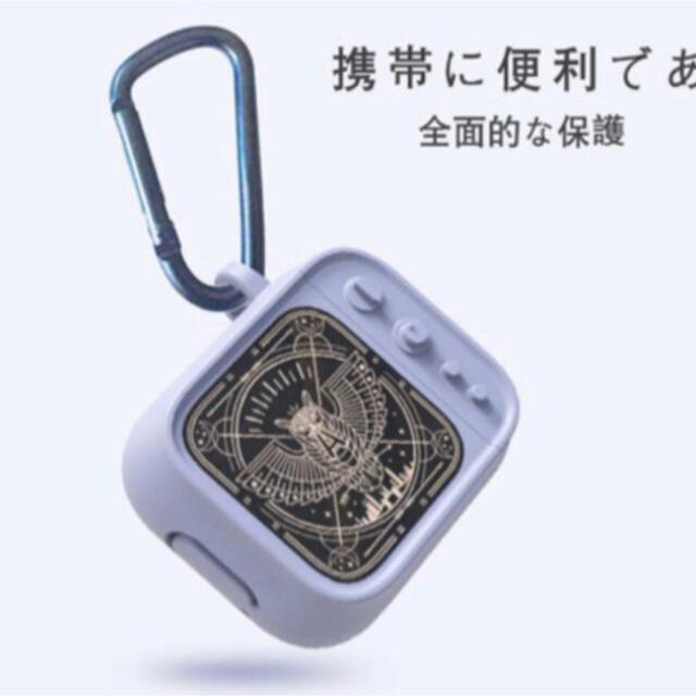 airpods ケース スマホ/家電/カメラのスマホアクセサリー(その他)の商品写真