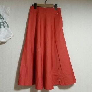 ヴィス(ViS)のロングスカート(ロングスカート)