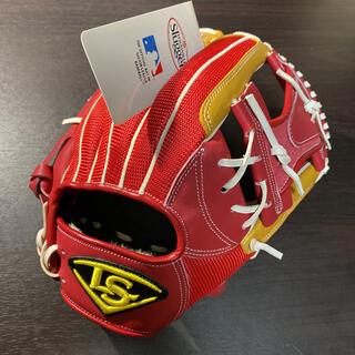 Louisville Slugger - グローブ 硬式用 ルイスビルスラッガー 内野手用 新品未使用 タグ付き 野球