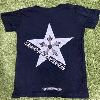 クロムハーツ(Chrome Hearts)のchromehearts クロムハーツ キッズ kids 2T 90(Tシャツ/カットソー)