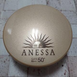 ANESSA - アネッサ オールインワン ビューティーパクト 中間的な明るさのオークル