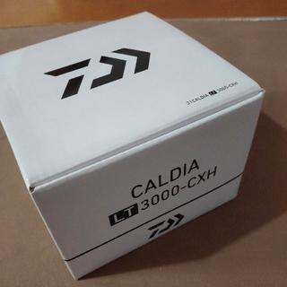 DAIWA - 【未使用品】 ダイワ DAIWA 21 カルディア LT3000-CXH