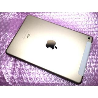 Apple - iPad mini 4 SIMフリー docomo版