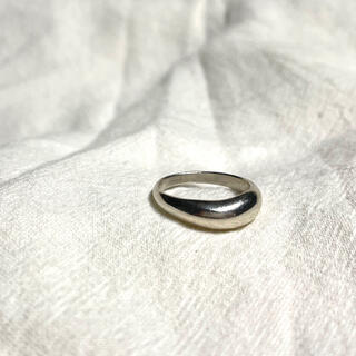 マルタンマルジェラ(Maison Martin Margiela)のvintage SILVER925 シルバー925 リング 指輪(リング(指輪))