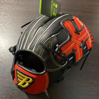 グローブ 硬式用 ブレット 内野手用 新品未使用 タグ付き 野球 BRETT