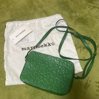 マリメッコ(marimekko)のマリメッコ ショルダーバッグ nerva(ショルダーバッグ)