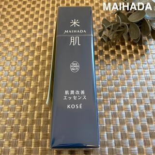 KOSE - コーセー MAIHADA 米肌 肌潤改善エッセンス 薬用保湿美容液 30mL
