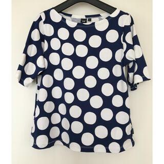 マリメッコ(marimekko)の新品未使用‼️UNIQLO marimekkoコラボTシャツ(Tシャツ(半袖/袖なし))