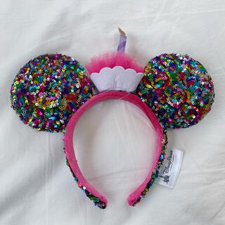Disney - 〈海外限定〉ディズニー  カチューシャ タグ付き