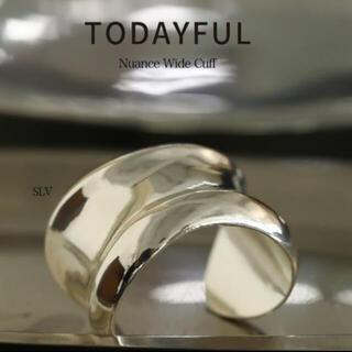 TODAYFUL - TODAYFUL バングル 新品