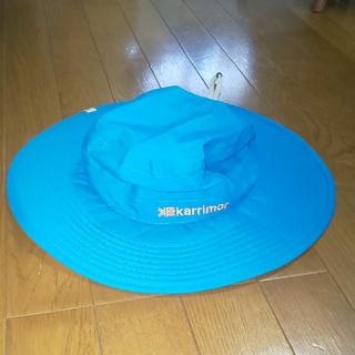 karrimor - カリマー レインハット rain diaplex hat Lサイズ