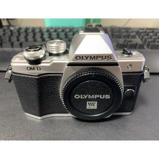 OLYMPUS - olympus omd em10 mark2