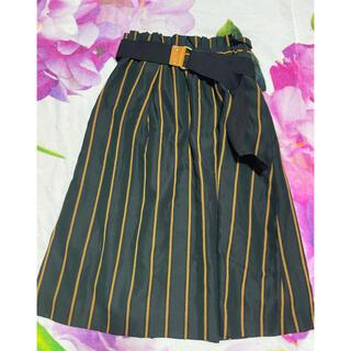 Simplicite - スカート