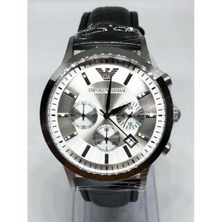 エンポリオアルマーニ(Emporio Armani)のエンポリオ アルマーニ 時計 メンズ EMPORIO ARMANI AR2432(腕時計(アナログ))