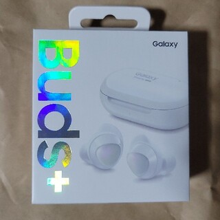 Galaxy - Galaxy Buds+ワイヤレスイヤホン