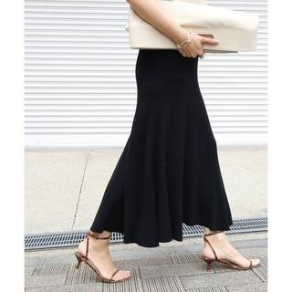 DEUXIEME CLASSE - SWING RIB スカート
