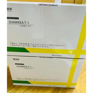 【未開封】たんぽぽ茶 ショウキT-1  2箱 60包