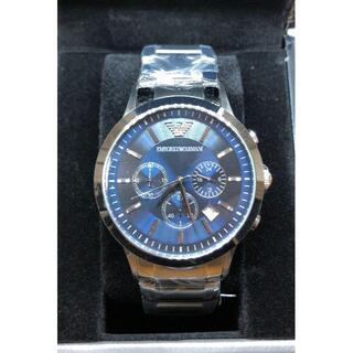 エンポリオアルマーニ(Emporio Armani)のエンポリオ アルマーニ 時計 メンズ EMPORIO ARMANI AR2448(腕時計(アナログ))