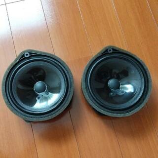 ホンダ(ホンダ)のVEZEL RS 純正スピーカー(カーオーディオ)