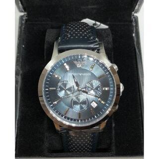 エンポリオアルマーニ(Emporio Armani)のエンポリオ アルマーニ 時計 メンズ EMPORIO ARMANI AR2473(腕時計(アナログ))