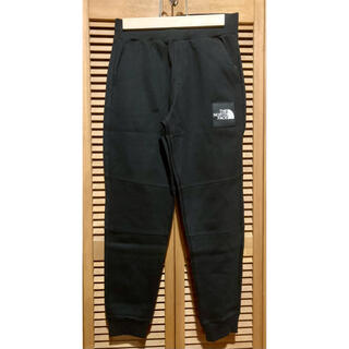 THE NORTH FACE - The North Face 黒スエットパンツ