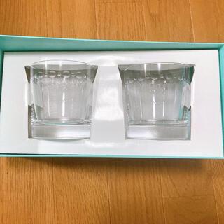 Tiffany & Co. - Tiffany グラス