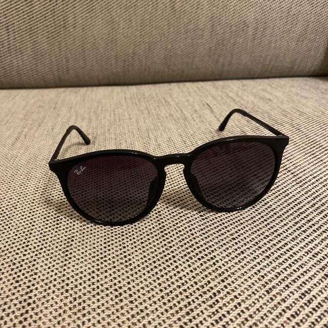 rayban サングラス デオさん専用 メンズのファッション小物(サングラス/メガネ)の商品写真